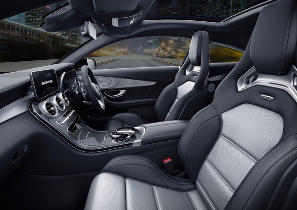 MS-Limited-Edition-Draw-211-AMG-C63-S-Coupe-Interior